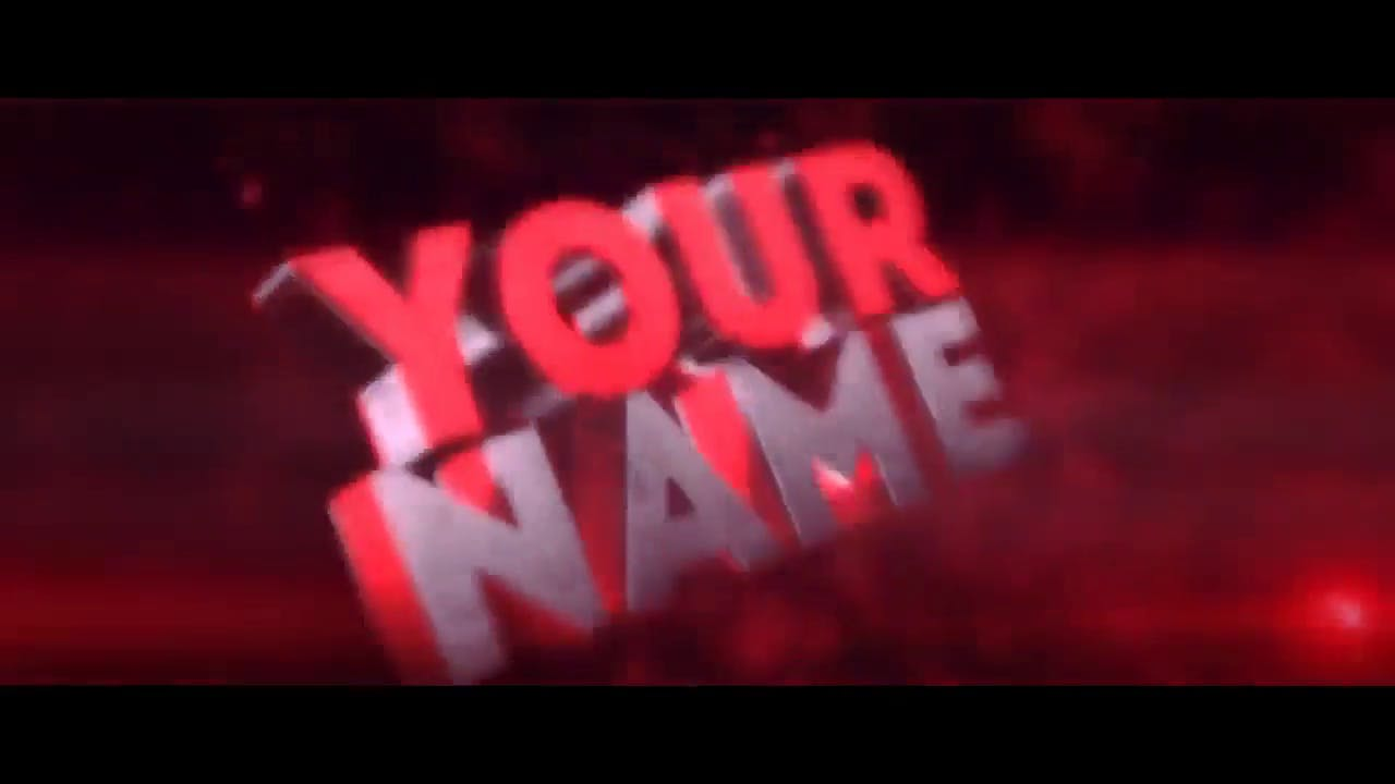 AWESOME Sync Shockwave Intro Template FREE DOWNLOAD