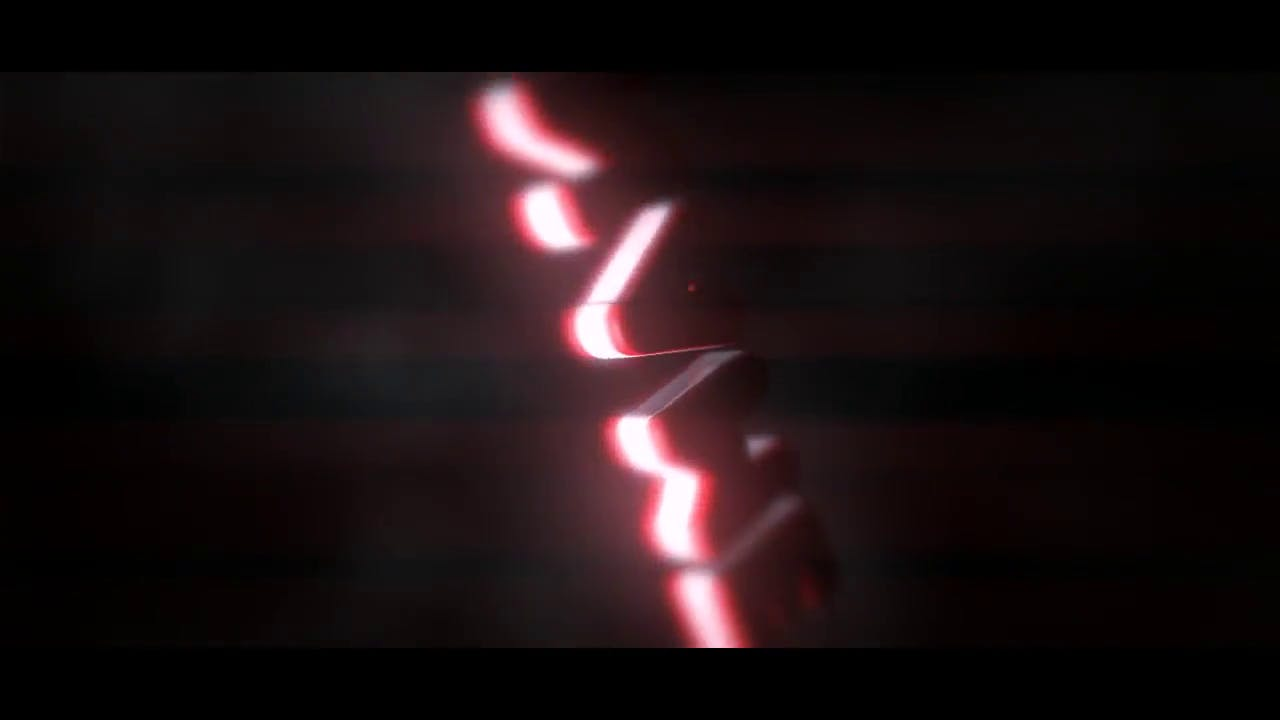 INSANE Red Flare Intro Template FREE DOWNLOAD