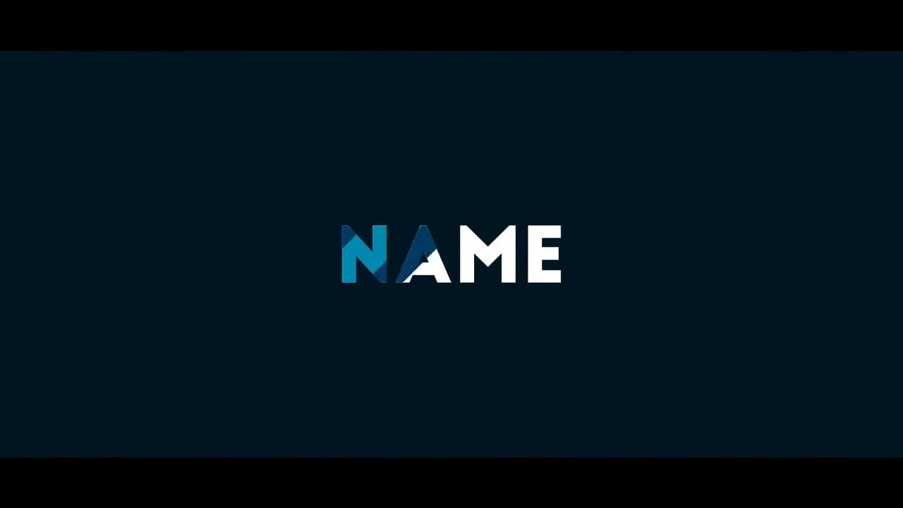 AFTER EFFECTS BEST 2D INTRO TEMPLATE 2016 FREE DOWNLOAD