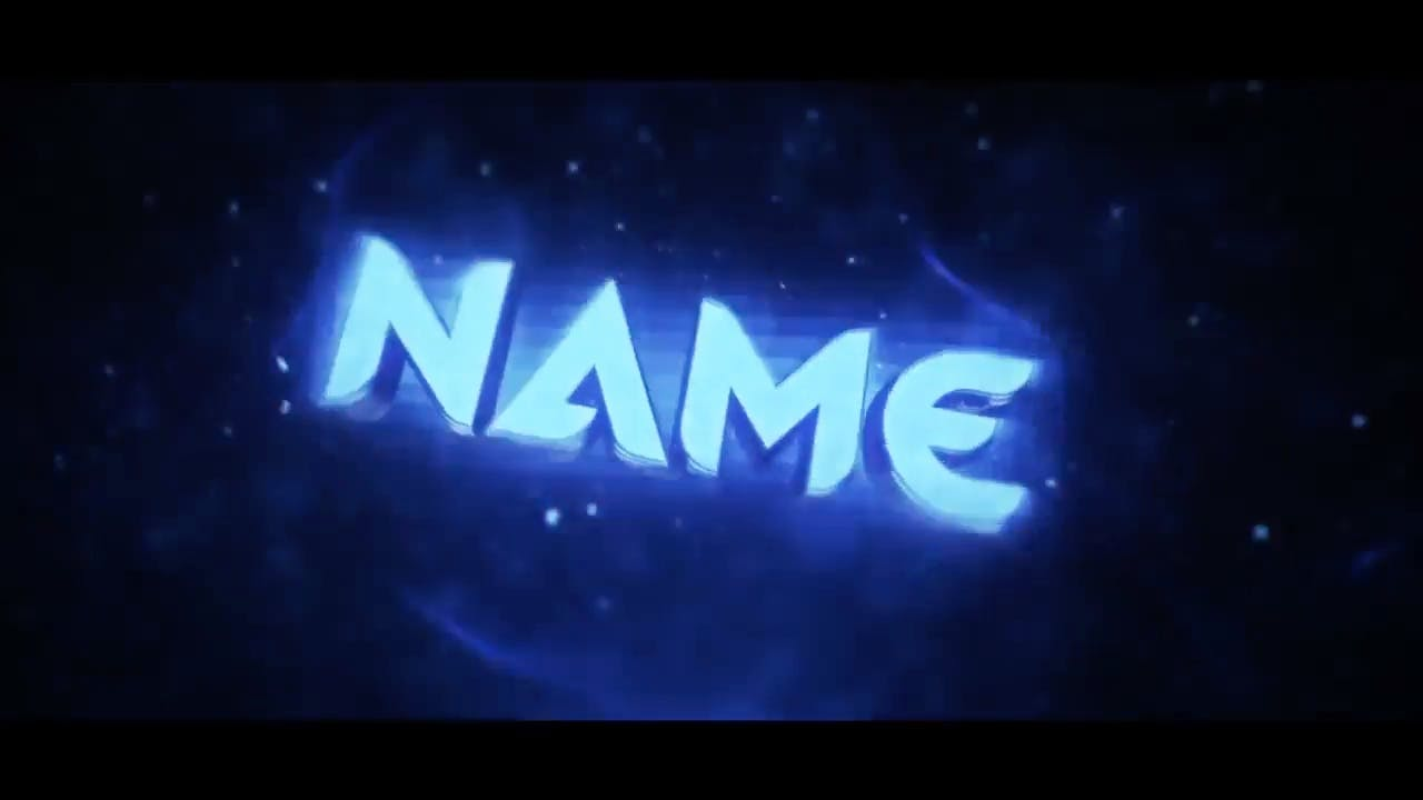 After Effects and Cinema 4D 3D Multicolor intro template